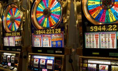Cómo evitar perder dinero en Las Vegas. Foto_ 101 Viajes