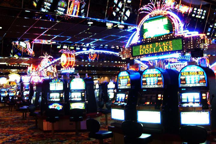 Cómo evitar perder dinero en Las Vegas. Foto_ n Geeks