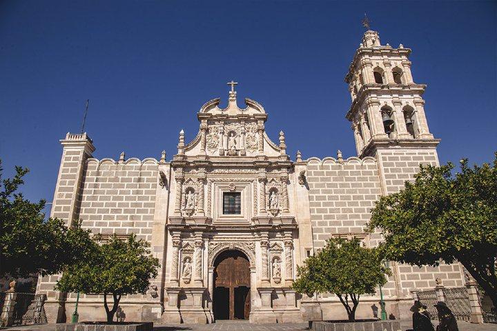 Cómo llegar a Jerez. Foto Zacatecas Travel