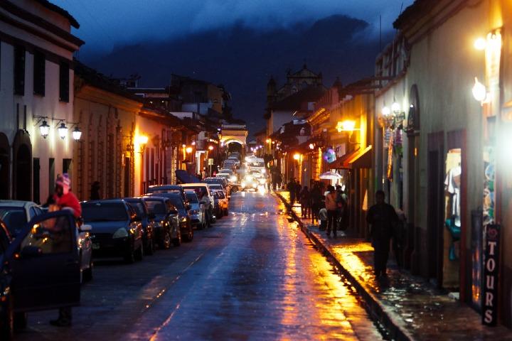 Como llegar a San Cristóbal de las Casas. Foto_ Hotel BO