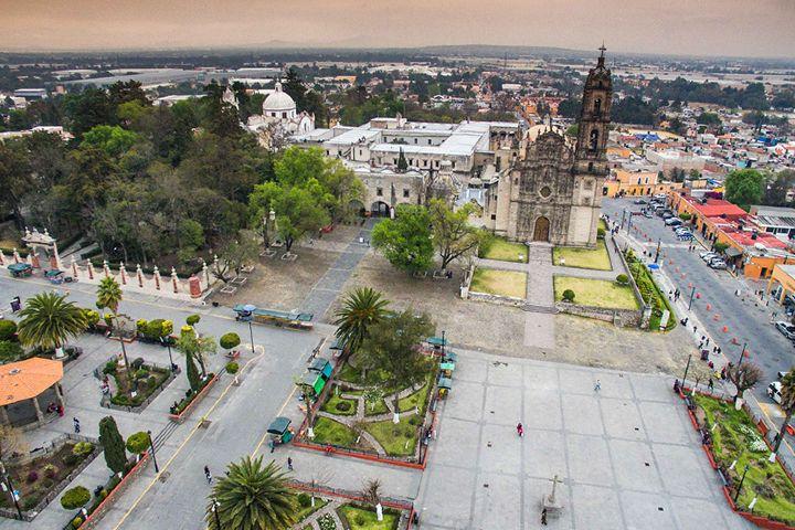 Cómo llegar a Tepotzotlán. Foto_ Traviare