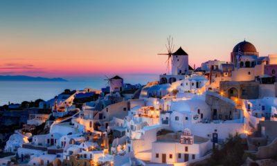 Consejos para tomar un crucero en Islas Griegas. Foto: Greca.co
