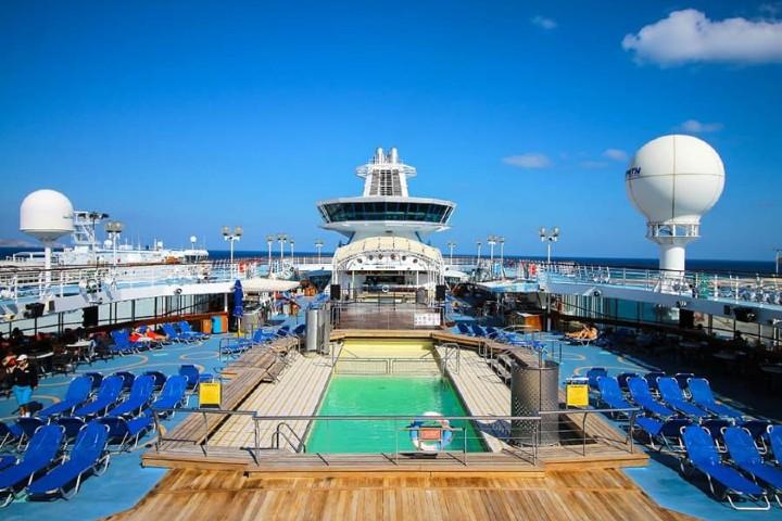 Consejos para tomar un crucero por las Islas Griegas. Foto_ Celestyal Cruices