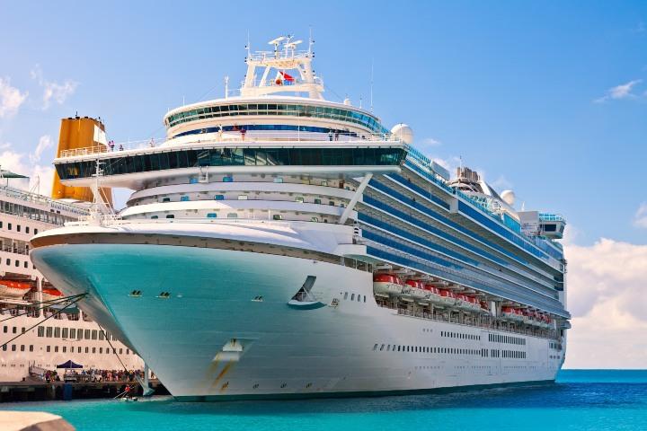 Consejos para tomar un crucero por las Islas Griegas. Foto_ Crucerator