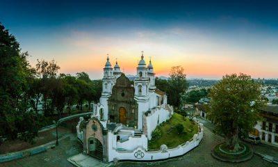 Tezuitlán, Puebla. Foto: Corazón de Puebla