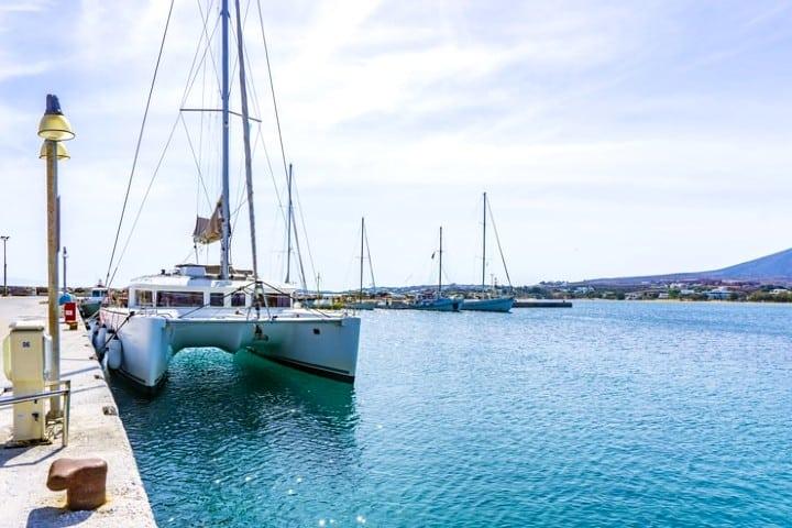 Consejos para tomar un crucero por las Islas Griegas