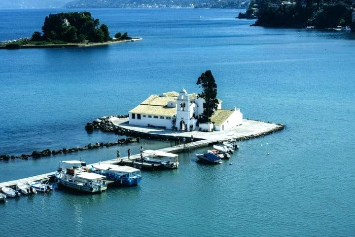 Consejos para tomar un crucero en Islas griegas.