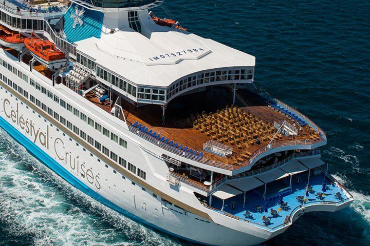 Crucero por las Islas Griegas. Foto_ Celestyal Cruices