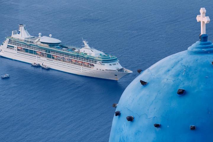 Cruceros por las Islas Griegas. Foto_ Viajes Carrefour