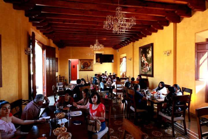 Dónde comer en San José de Gracia