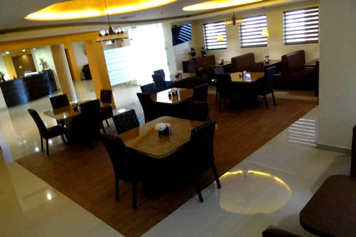 Dónde hospedarse en Jerez Foto Hotel Don Ruben