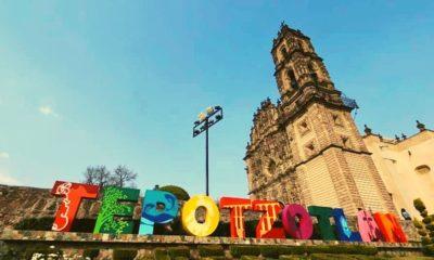 Donde comer en Tepotzotlán ¡Pueblo Mágico!. Foto_ Turismo Tepotzotlán