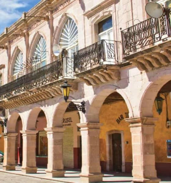 Dónde hospedarse en Jerez. Pixabay