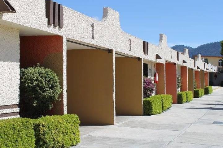 Dónde hospedarse en Tlaxco