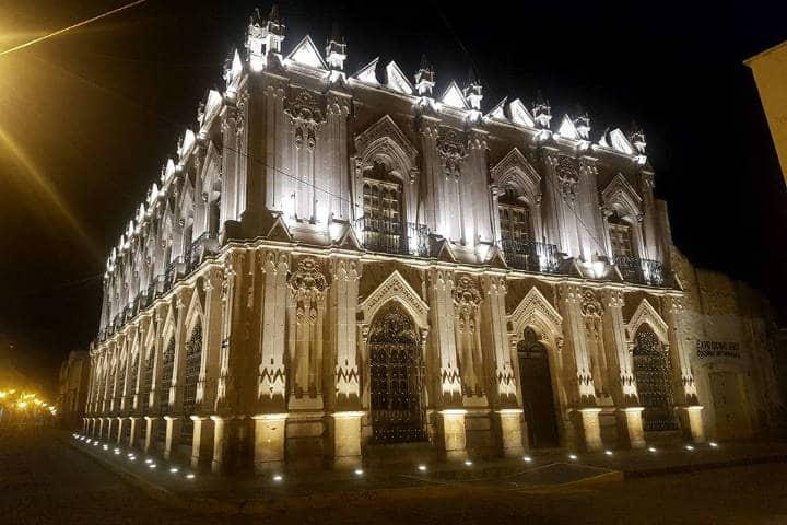 Edificio de la Torre. Foto Tony Pereyra Locutor Jerez