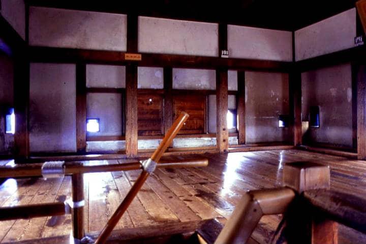 El castillo Matsumoto Foto Japón cultura arte