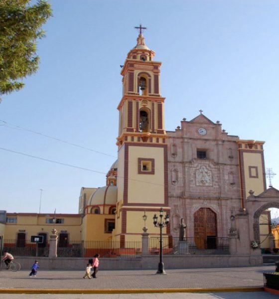Fiestas de Tlaxco. Foto: Pueblos Mágicos