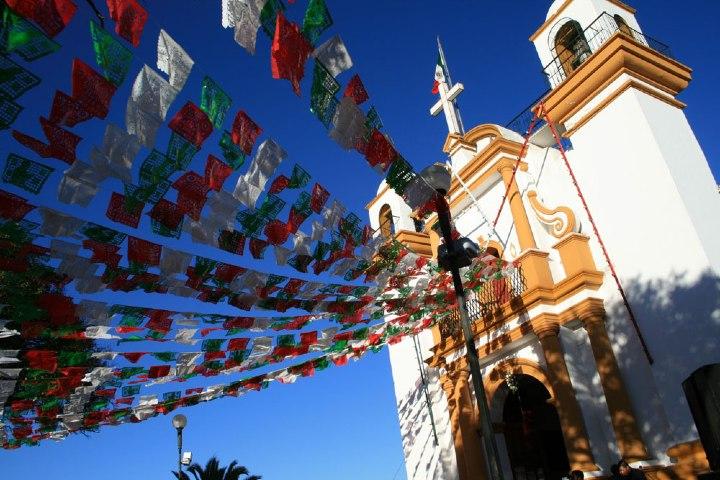 Fiestas y clima. Foto: Playas México