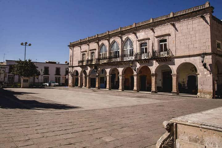 Fiestas y clima de Jerez Foto Zacatecas Travel (2)