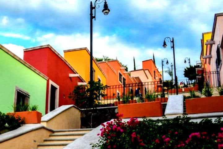 Fiestas y clima de San José de Gracia Foto Pueblos mágicos de México