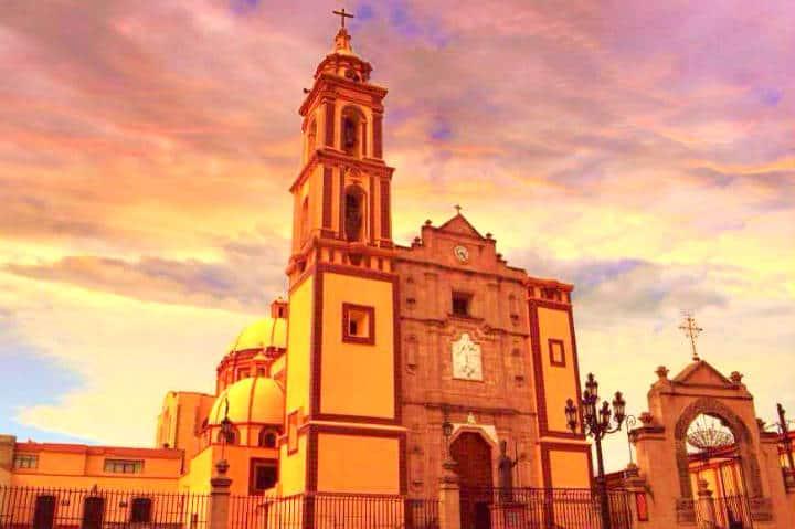 Fiestas y clima de Tlaxco Foto Cher Kesh
