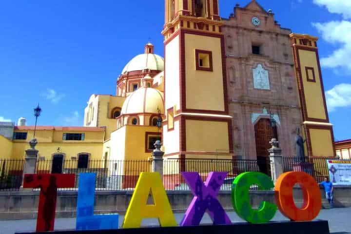 Fiestas y clima de Tlaxco Foto Isaacvp