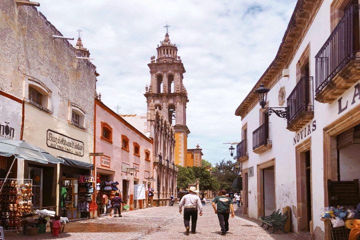 Fiestas y ferias de Jerez, Zacatecas. Foto Sarahi Juárez.