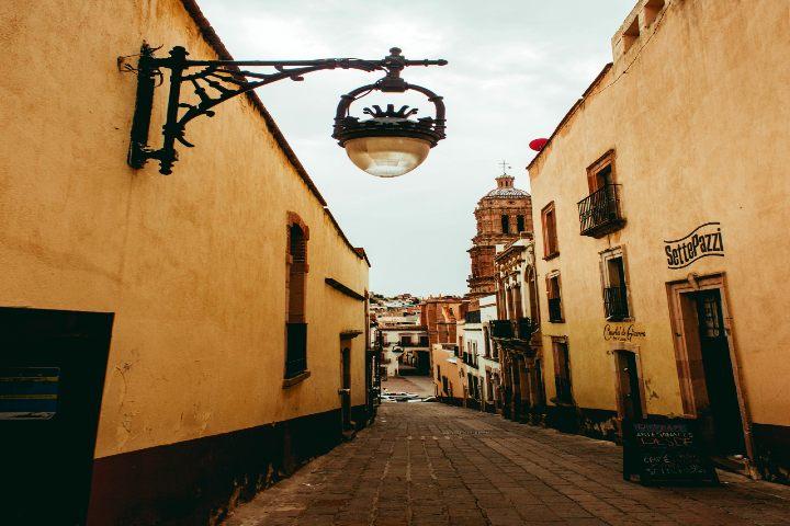 Fiestas y ferias de Jerez. Foto Juan Manuel Aguilar en Unsplash.