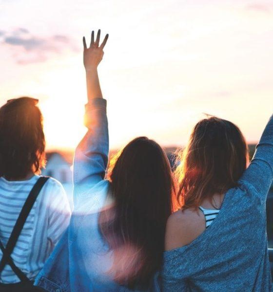Fintonic Foto: viajar con tu mejor amigo.