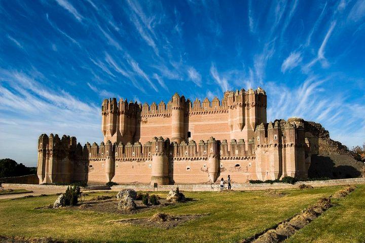 Flickr Foto: El Castillo de Coca