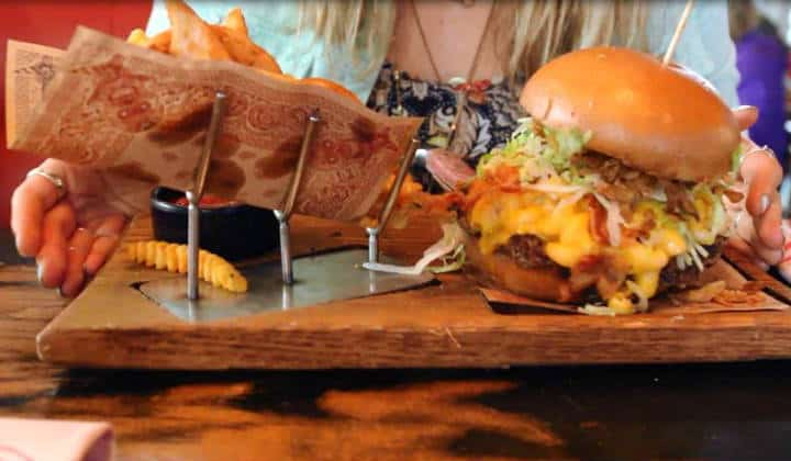 Food Porn Foto Visit Las Vegas