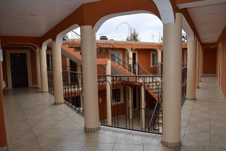 Hacienda Rocha. Foto Ayuntamiento De San José de Gracia