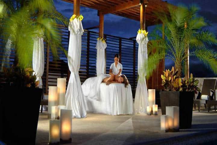 Hotel Fairmont Mayacoba en Riviera Maya