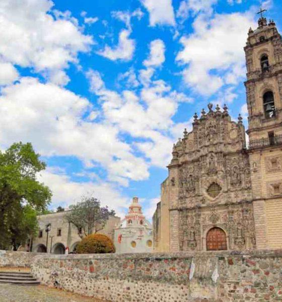 Fiestas y ferias de Tepotzotlán. Foto: Blog-Expedia