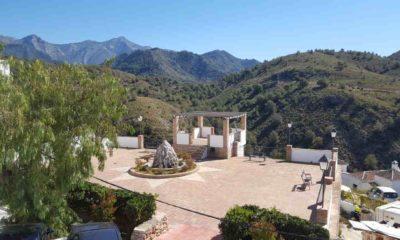 Dónde hospedarse en Tepotzotlán. Foto: Casa Frigiliana
