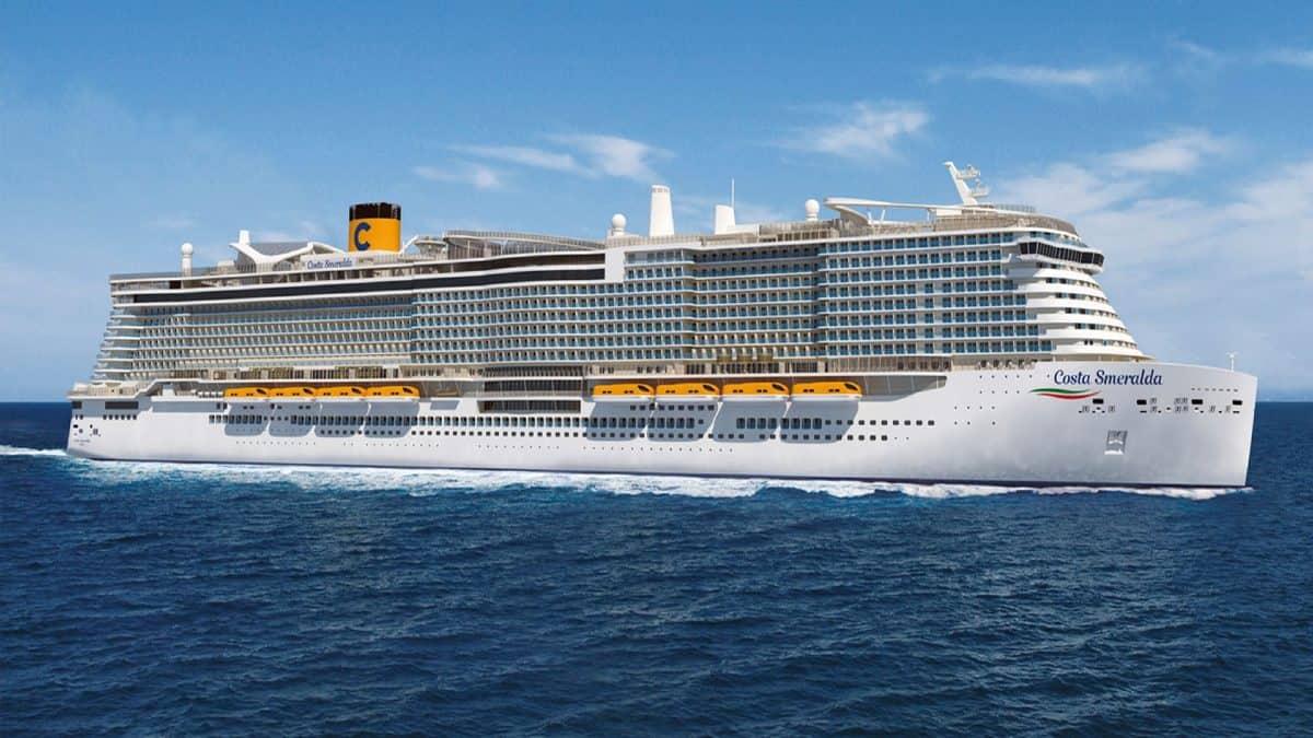 Foto_ Costa Cruceros