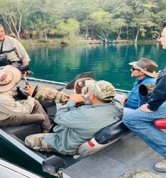 Gaceta Tamaulipas Foto: Fotógrafos de naturaleza en Tamaulipas