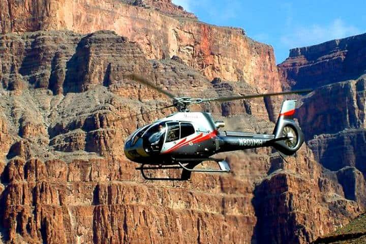 Grand Canyon Group Foto Viator