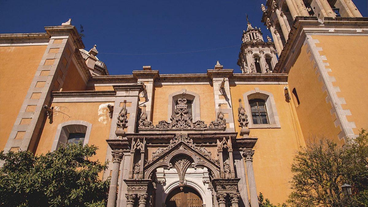 Guía que hacer en Jerez, Pueblo Mágico de Zacatecas. Foto_ Zacatecas Deslumbrante