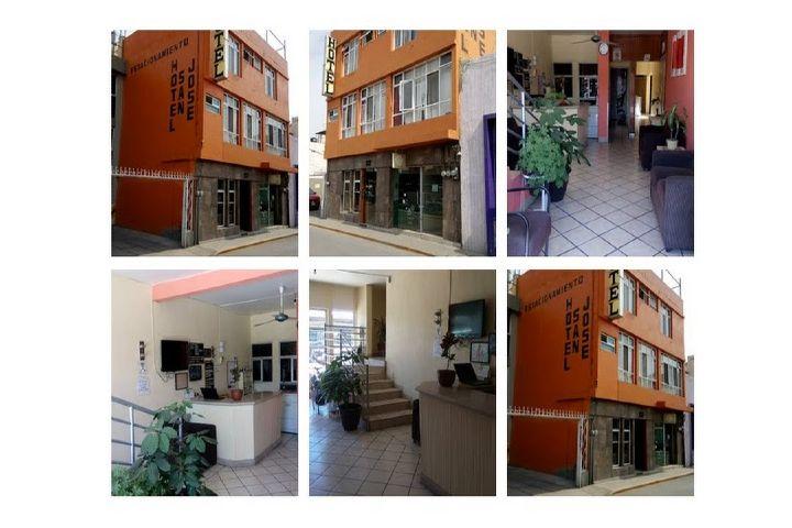 Hotel San José Foto: Dónde hospedarse en San José de Gracia