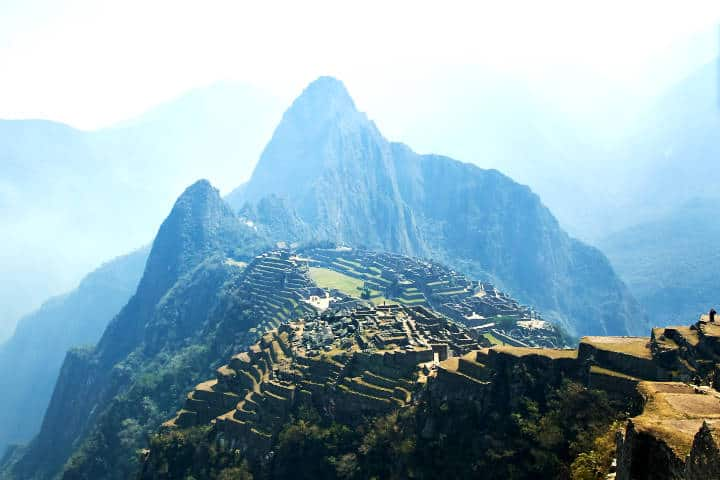 Inca Rail Foto Pedro Szekely