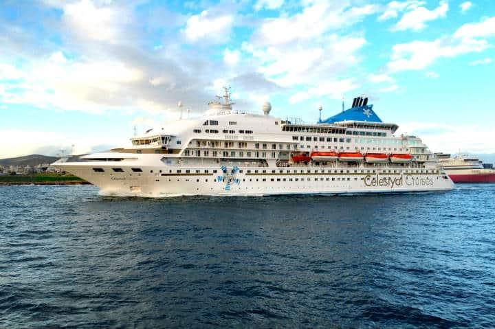 Islas Griegas Foto Roderick Eime