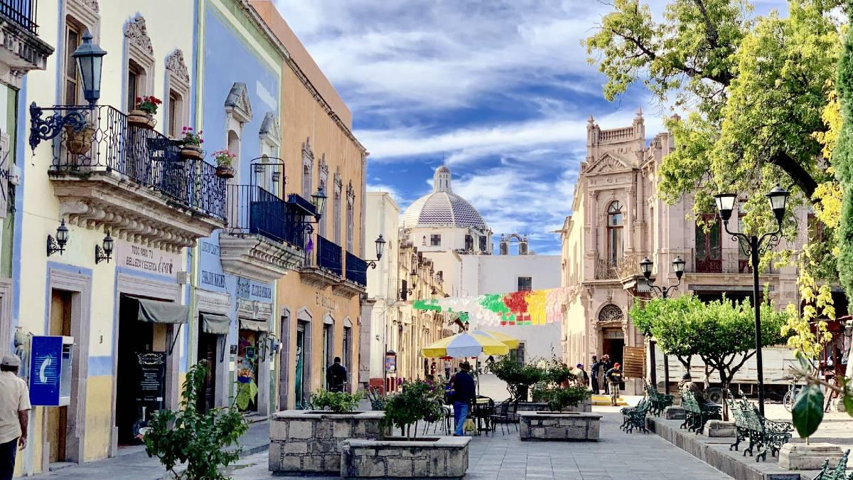 Jerez, Zacatecas. Foto: Gloria Castañón