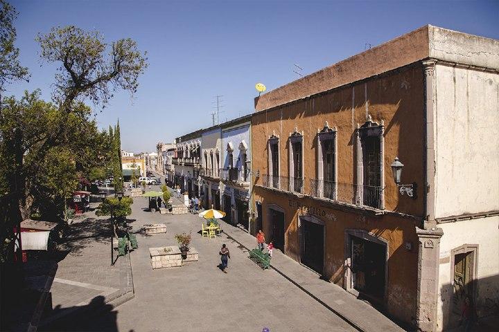 Jerez, Zacatecas. Foto_ Zacatecas Deslumbrante