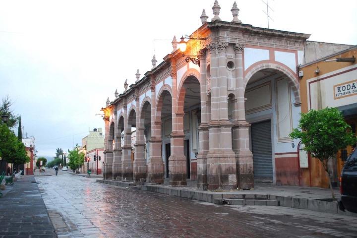 Jerez. Foto_ Pueblos Mágicos de México
