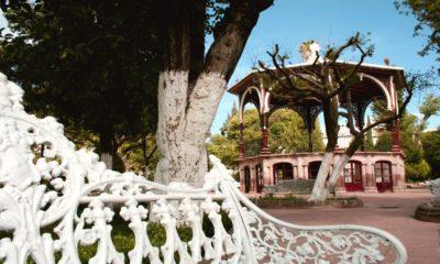 Jerez. Foto: Jerez Pueblo Mágico.