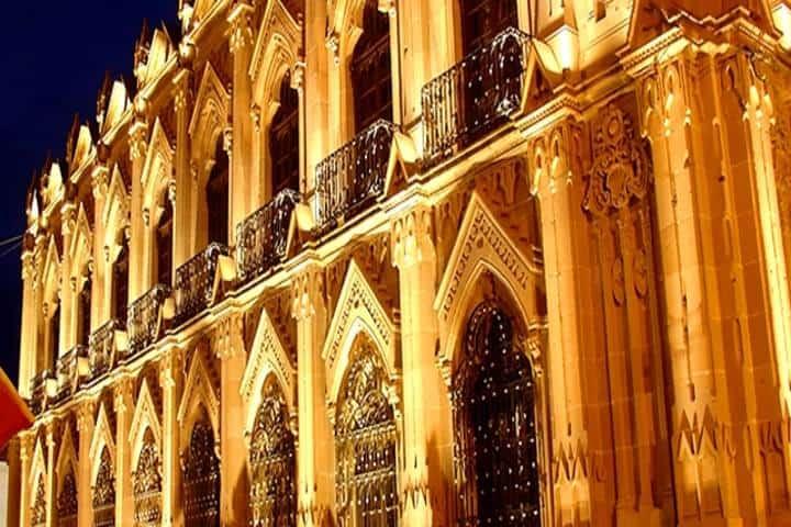 Jerez. Foto Zona Turística.