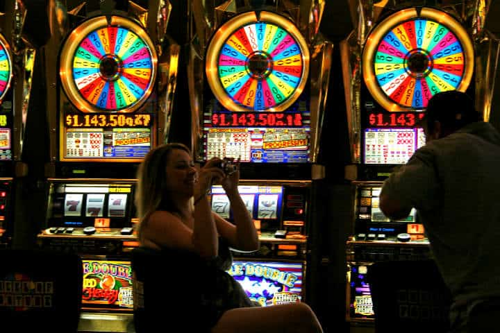 Las Vegas Foto Anita Hart