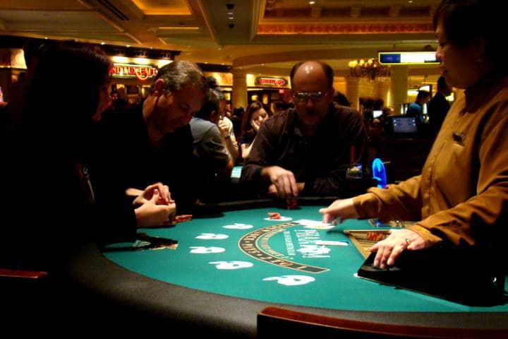 Las Vegas Foto Sergiu Biris