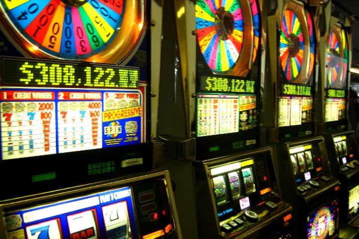 Las Vegas Foto Wess